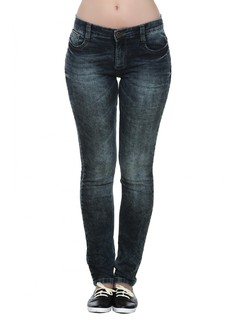 Acid Attack Slim Fit Denim