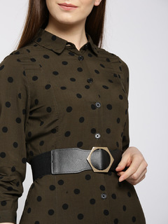 Hexed By You Waist Belt