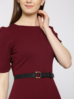 Hooked On You Waist Belt