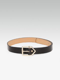 Gold Pentagon Black Belt