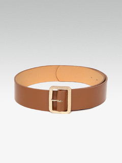 Zero Oclock Rectangular Belt