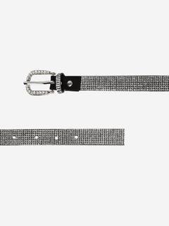 Accessories-Prepare To Rock Slim Belt