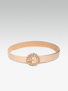 Accessories-The Golden Rays Belt