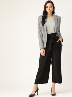 Apparel-Sweet Little Button Culotte Pants