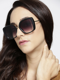 Black Wind Beneath My Wings Sunglasses