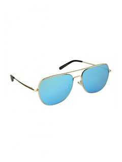 Blue Old Soul Vibes Sunglasses