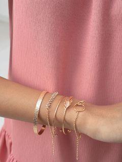 Accessories-The Prettiest Bracelet Set