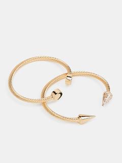 Accessories-All Glammed Up Cuff Bracelet Set