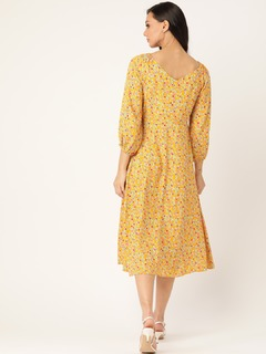 Apparel-Sweet Spring Time Dress