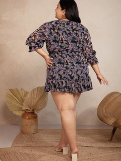 Apparel-All About Boho Dress