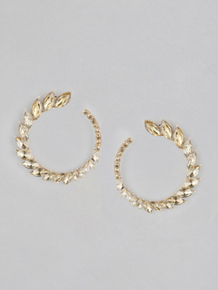 The Stone Trail Earrings