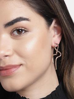 Accessories-Let Them Twist Earrings