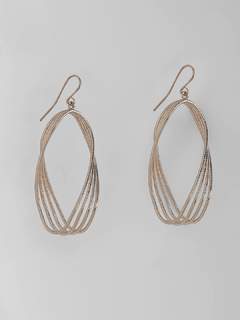 Curl Into Me Earrings