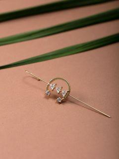 Accessories-The Finest Arrow Ear Cuff