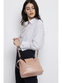 Errands To Run Pink Mini Handbag