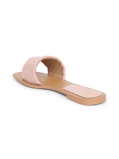 Shoes-Make Them Blush Flats