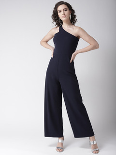 For All That Modern Charm Jumpsuit