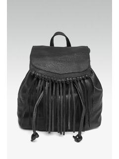 Fringes Of Fun Backpack