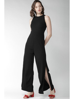 Get Slit Done Jumpsuit