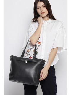 Going To Work Black Handbag