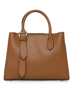 Bags-Buckle You Down Handbag