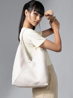 Bags-Off White Holding Onto Elegance Handbag