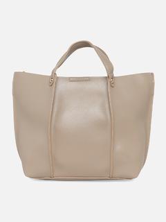 Bags-Beige Totes Cute Bag