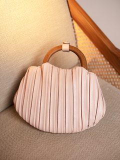 Bags-Blush While I Go Bag
