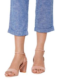 Shoes-Strut In Style Heels