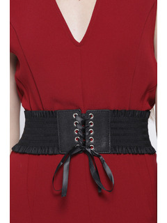 Its Gonna Be Me Corset Belt