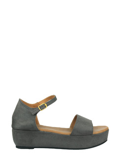 Lost In The Grey Wedges