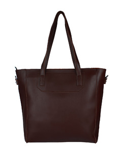 Maroon The All Time Classic Handbag