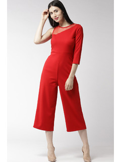 Mesh With Style Jumpsuit