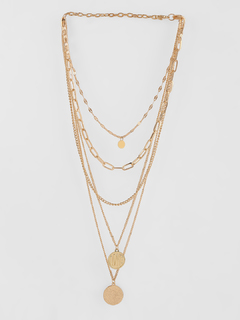 Accessories-All Around Love Necklace