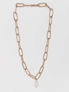 Accessories-Pretty Pearl Necklace