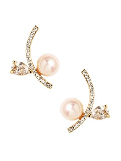 Pearl Of The Sea Earrings