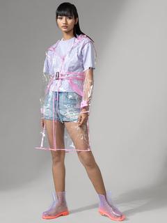 Accessories-A Little Cute Raincoat
