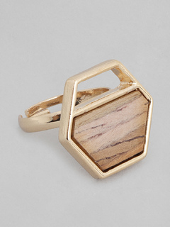 Accessories-Hex Me Ring