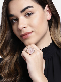 Accessories-The Power Stone Ring