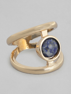 Accessories-The World Is Inside You Ring