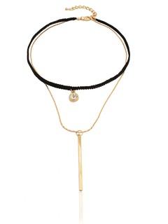 Roman Holiday Choker Necklace