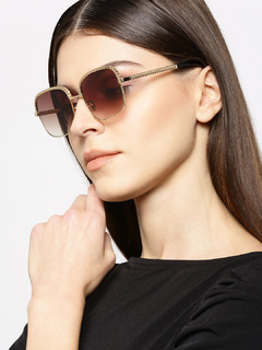 The Right Kinda Shade Sunglasses