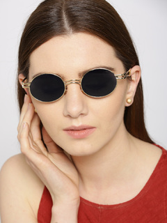 Making A Statement Sunglasses