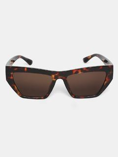 Accessories-Brown Towards The Sun Sunglasses