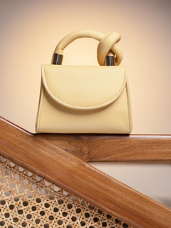 Bags-Mustard Charming In A Mini Bag