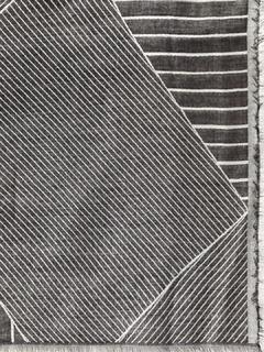 Accessories-All Striped Around Scarf