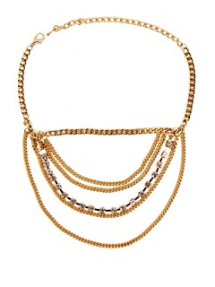 Accessories-Shine Bright Heel Chain
