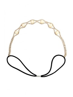 Shine On Pearls Hairband