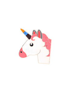 Sparkle Like A Unicorn Brooch