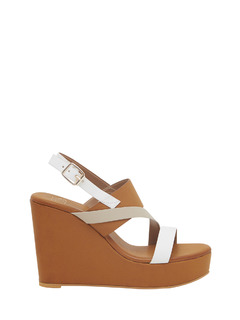 Strap It Up Wedges